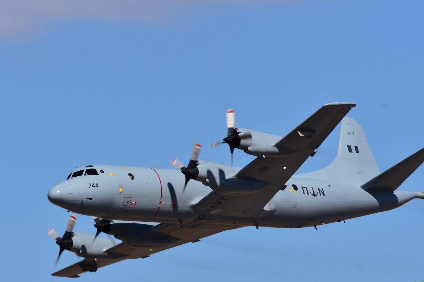 Photo of Σε αδιέξοδο το Πολεμικό Ναυτικό με το πρόγραμμα αναβάθμισης των Ρ-3Β