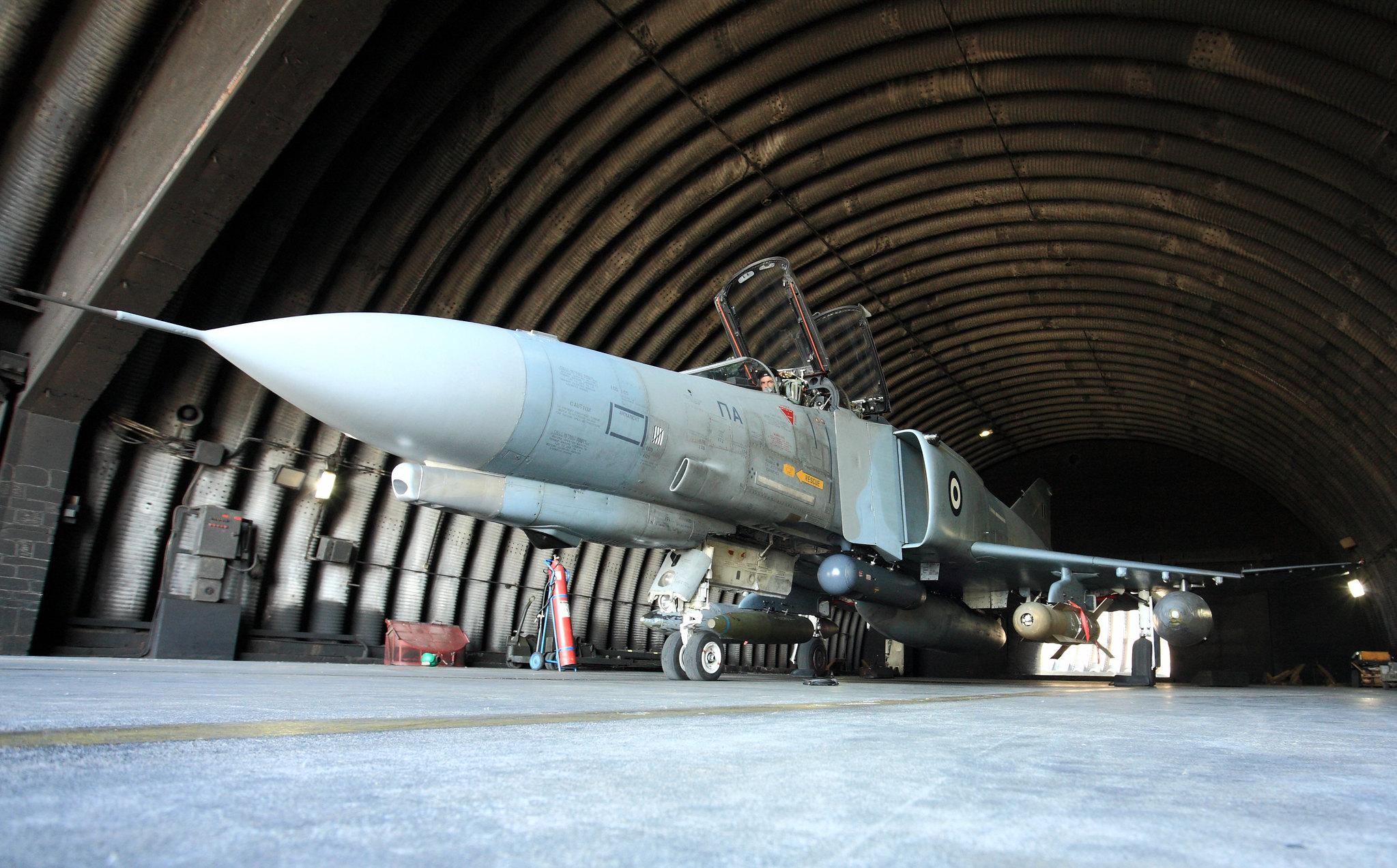 Photo of Ο ΥΕΘΑ προώθησε στην ΓΔΑΕΕ την FOS για τα F-4E PI 2000