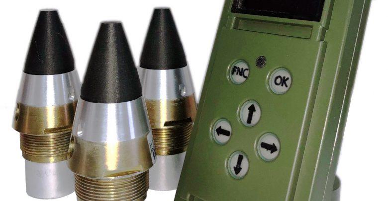Αρχικές δοκιμές νέου Ηλεκτρονικού Πυροσωλήνα της Hellenic Instruments