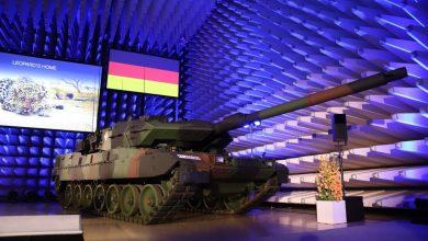 Photo of Παράδοση του πρώτου αναβαθμισμένου Leopard 2A7V με 10% ελληνική συμμετοχή!