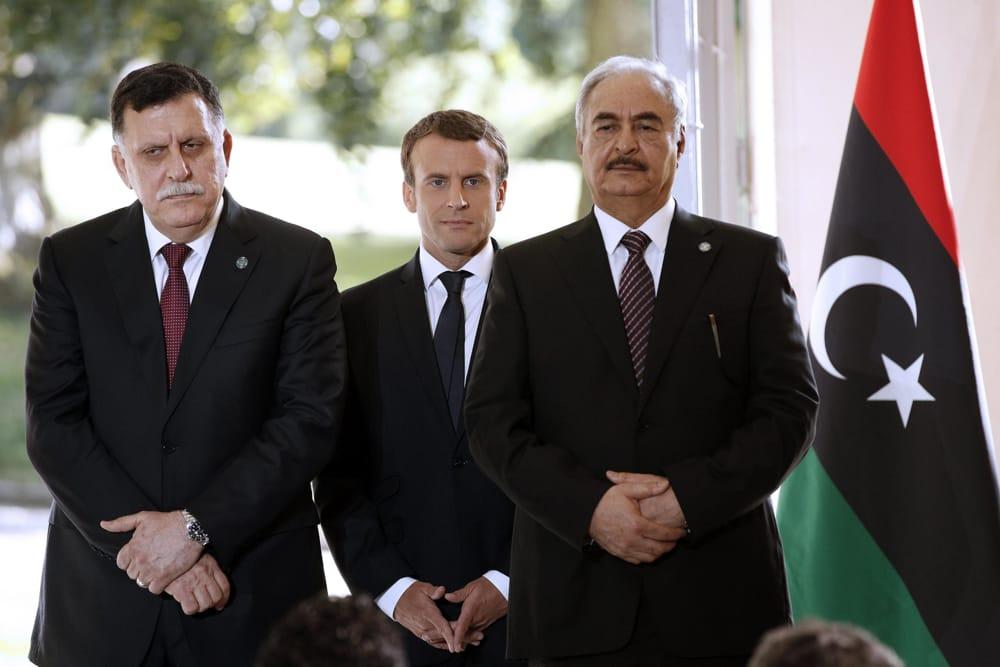 "Photo of Η προβλέψιμη ""επίθεση"" της Λιβύης και η αντιμετώπισή της"