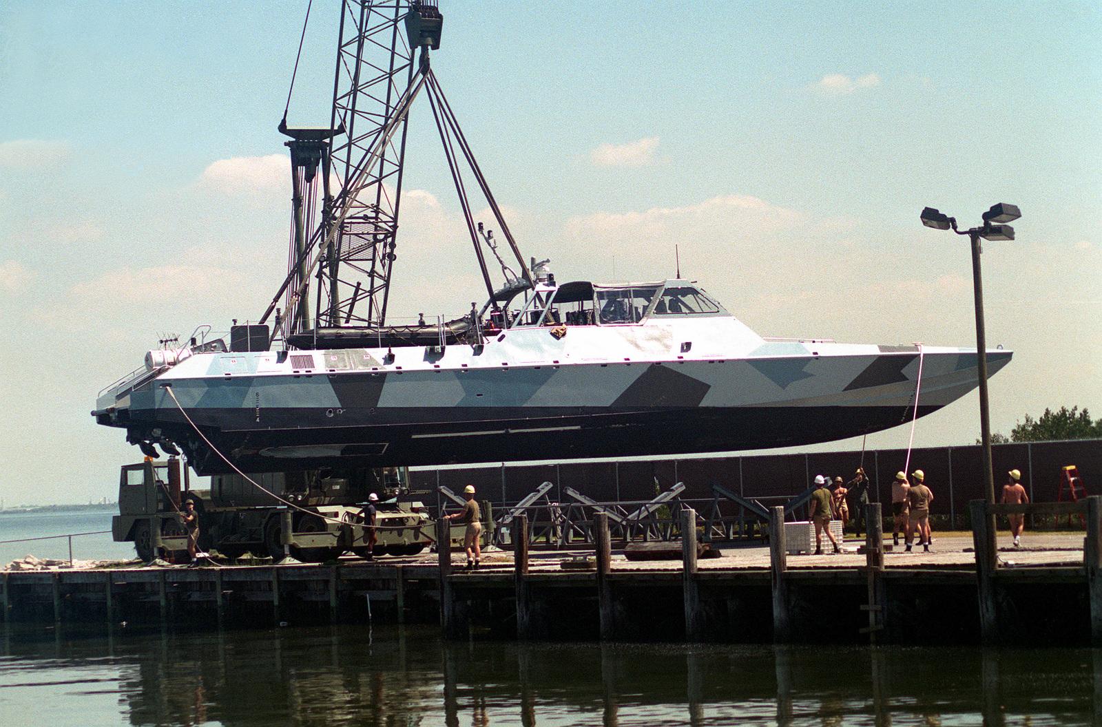 Photo of Αρχές του 2020 καταφθάνουν τα σκάφη MkV στην Ελλάδα