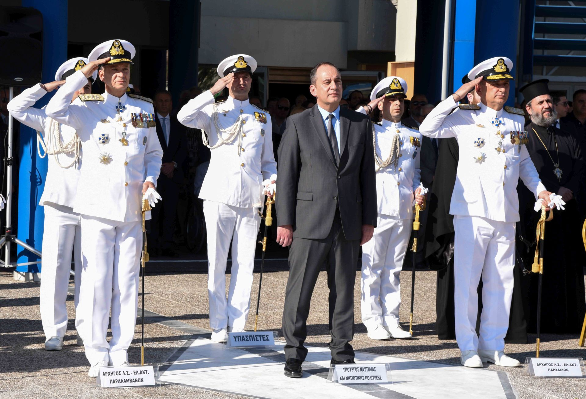 Photo of Πώς τα κατάφεραν έτσι με τα UAV το Υπουργείο Ναυτιλίας και το ΛΣ-ΕΛΑΚΤ;
