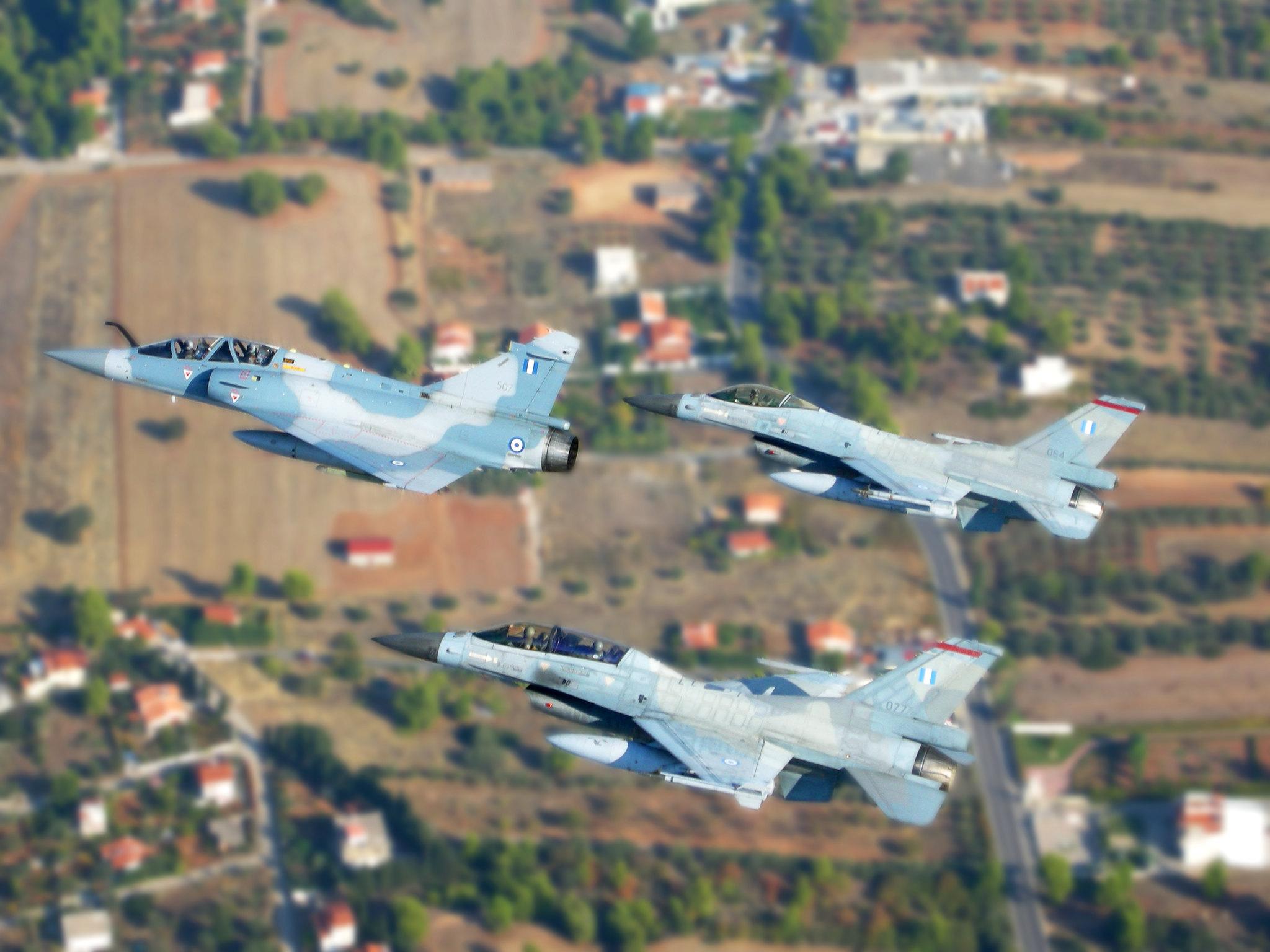 Photo of Ο ΥΕΘΑ στην Βουλή για F-16V και FOS των Mirage 2000