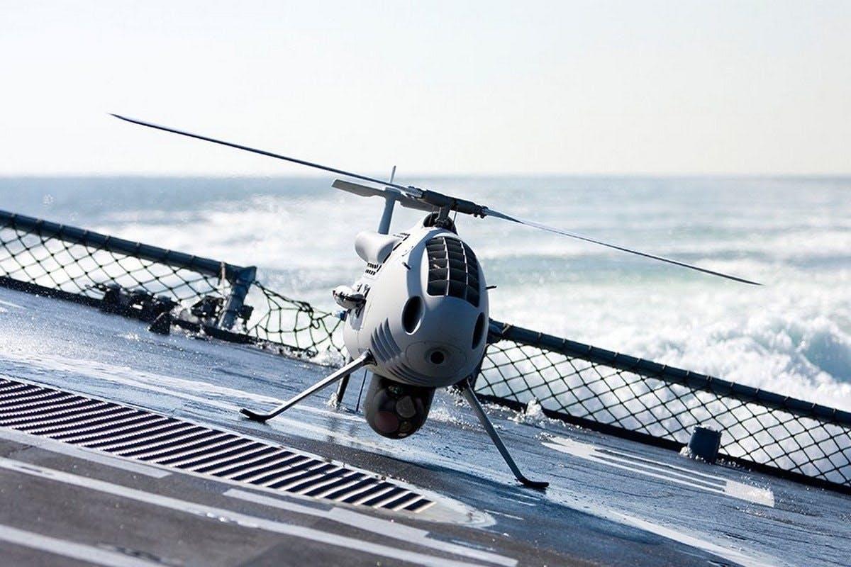 Photo of Η ενημέρωση του Α/ΓΕΝ για τα εξοπλιστικά και η έκπληξη των drone