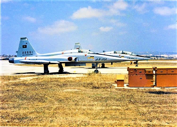 Photo of 1969: Όταν η Ελλάδα υπέγραφε συμφωνία στρατιωτικής συνεργασίας με την Λιβύη και ανασυγκροτούσε την αεροπορία της