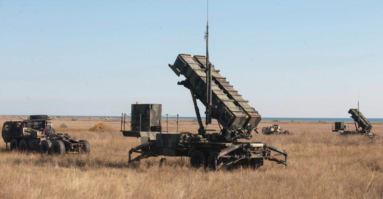 Photo of Συνεχίζει την παραγωγή Patriot για ξένες χώρες η INTRACOM Defense με νέα σύμβαση 10,8 εκατ. $