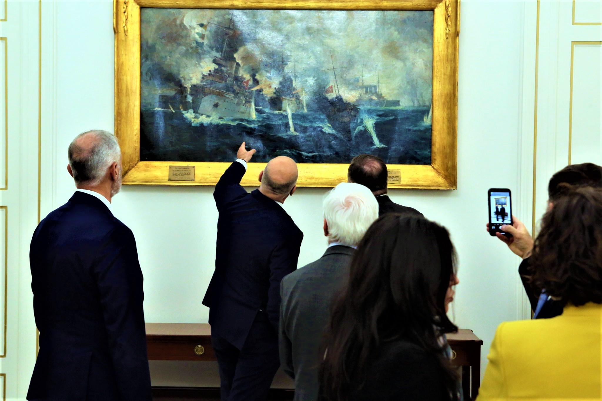 "Photo of Η ""Νέα Ελλάδα"", πέρα από Πρόεδρο της Δημοκρατίας, που πρέπει να βλέπει ο Κυριάκος Μητσοτάκης"
