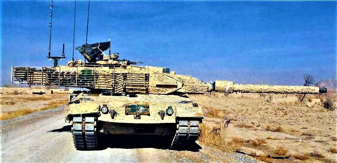 Photo of Επέλαση KMW και Leopard 2 με πακέτα θωρακίσεως της ελληνικής EODH