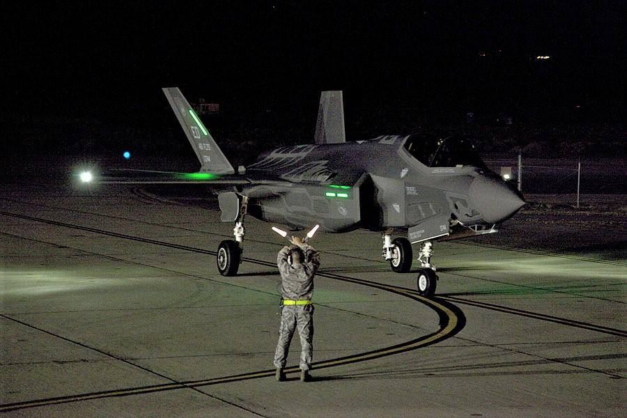Photo of Το F-35 μας μάρανε…
