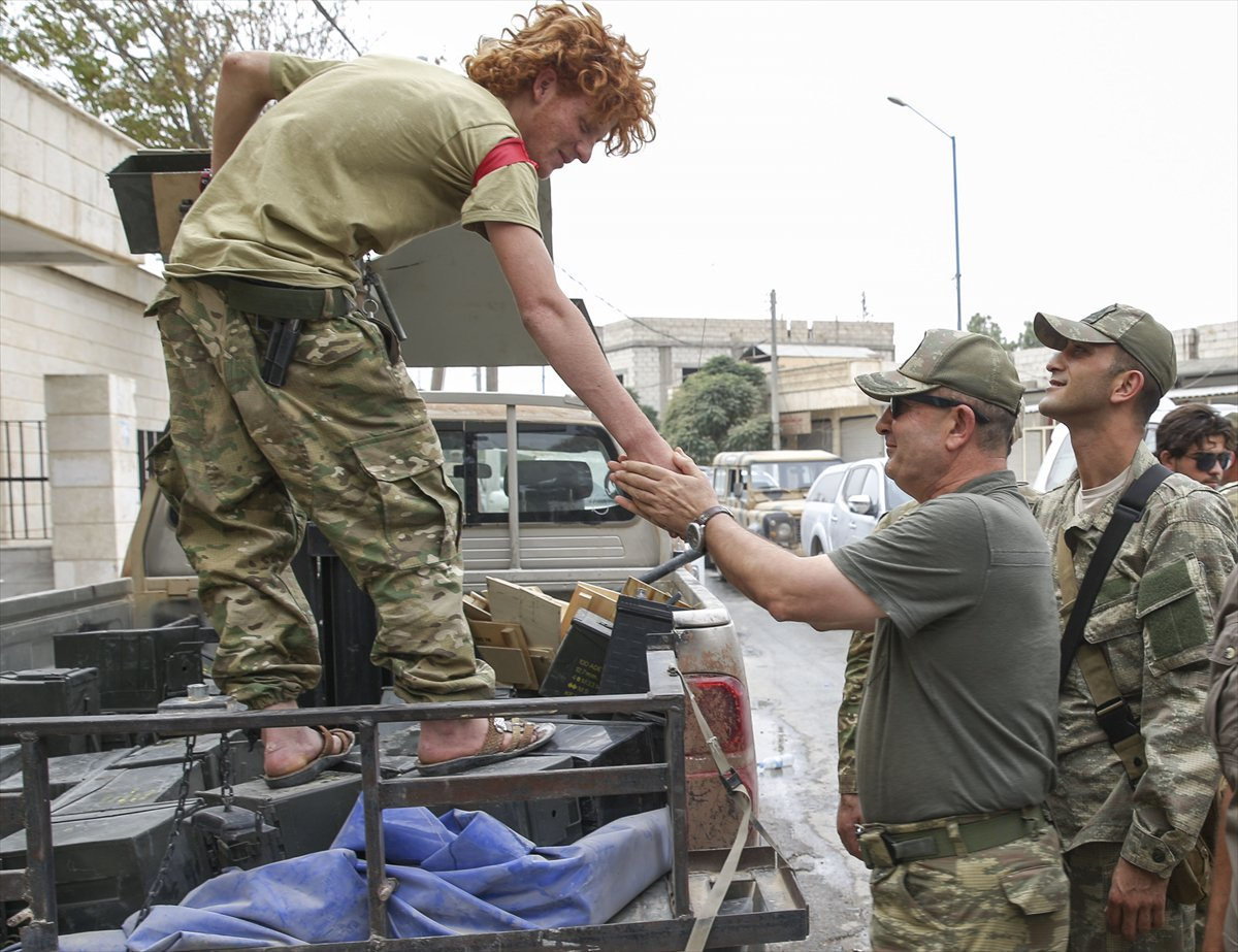 "Photo of Με ""συμβούλους"" των Ειδικών Δυνάμεων και μισθοφόρους κινείται ο Ερντογάν στην Λιβύη"