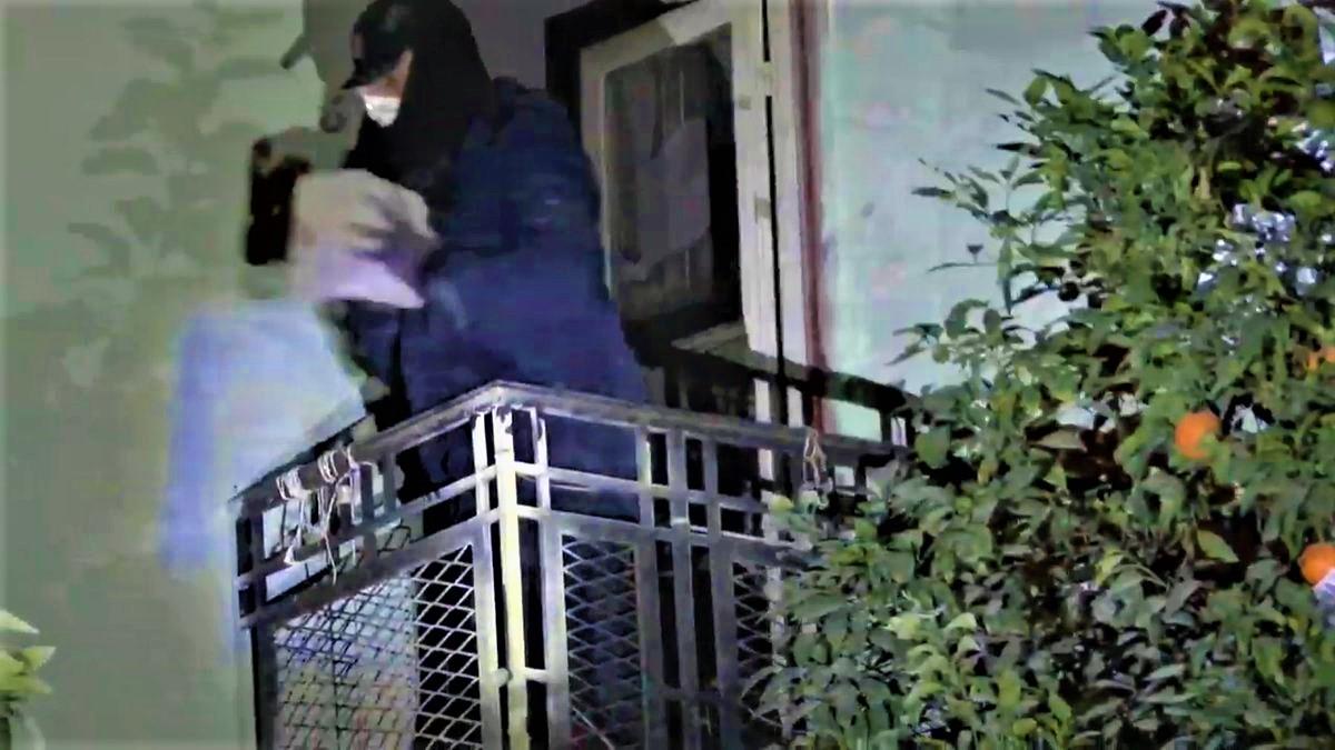 "Photo of Οι ""τσιμεντόλιθοι"" Χρυσοχοΐδη – κυβέρνησης κατά των αστυνομικών οργάνων"