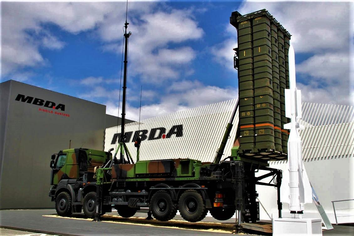 Photo of Γερμανία και Γαλλία θέτουν εμπόδια στην παραγωγή του Altay και την ανάπτυξη τουρκικού Α/Α πυραύλου μεγάλου βεληνεκούς