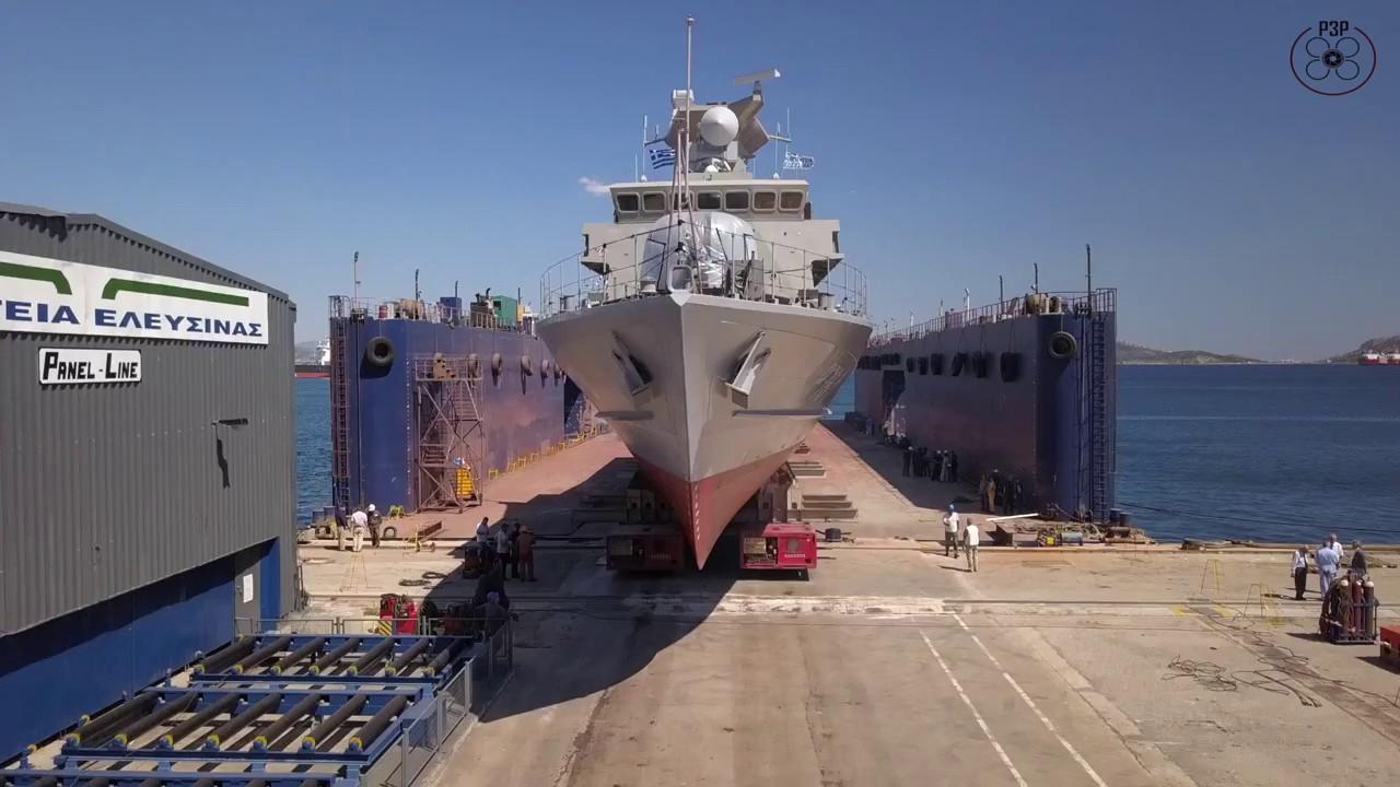 "Photo of Απρόθυμη η κυβέρνηση για νέα νομοθετική ρύθμιση υπέρ των Ναυπηγείων Ελευσίνας – ""Όμηρος"" το Πολεμικό Ναυτικό με τις ΤΠΚ 6/7"