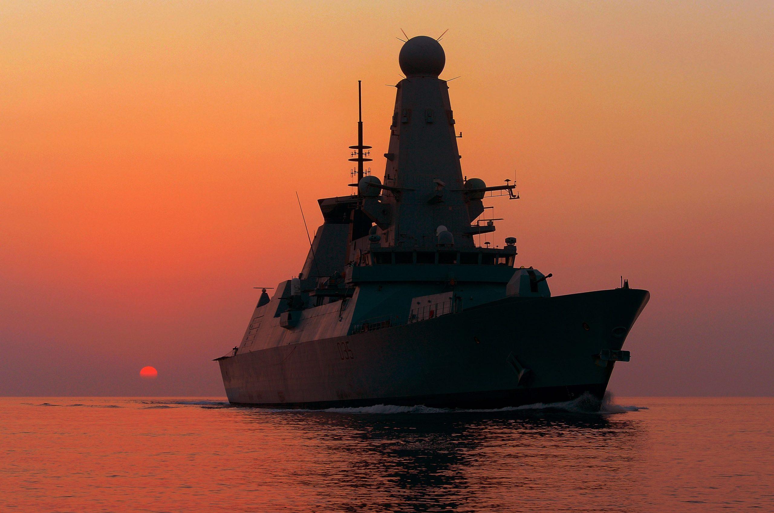 Photo of Σκέψεις για το Ελληνικό Πολεμικό Πλοίο