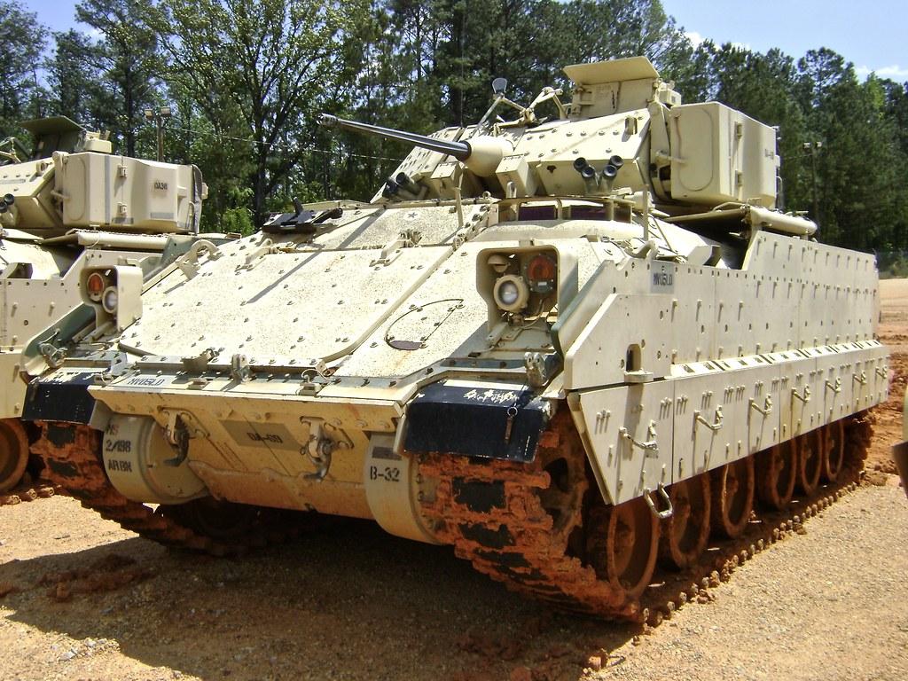 Photo of Αίτημα του ΓΕΣ για Τιμή & Διαθεσιμότητα 200 Μ2Α2 Bradley