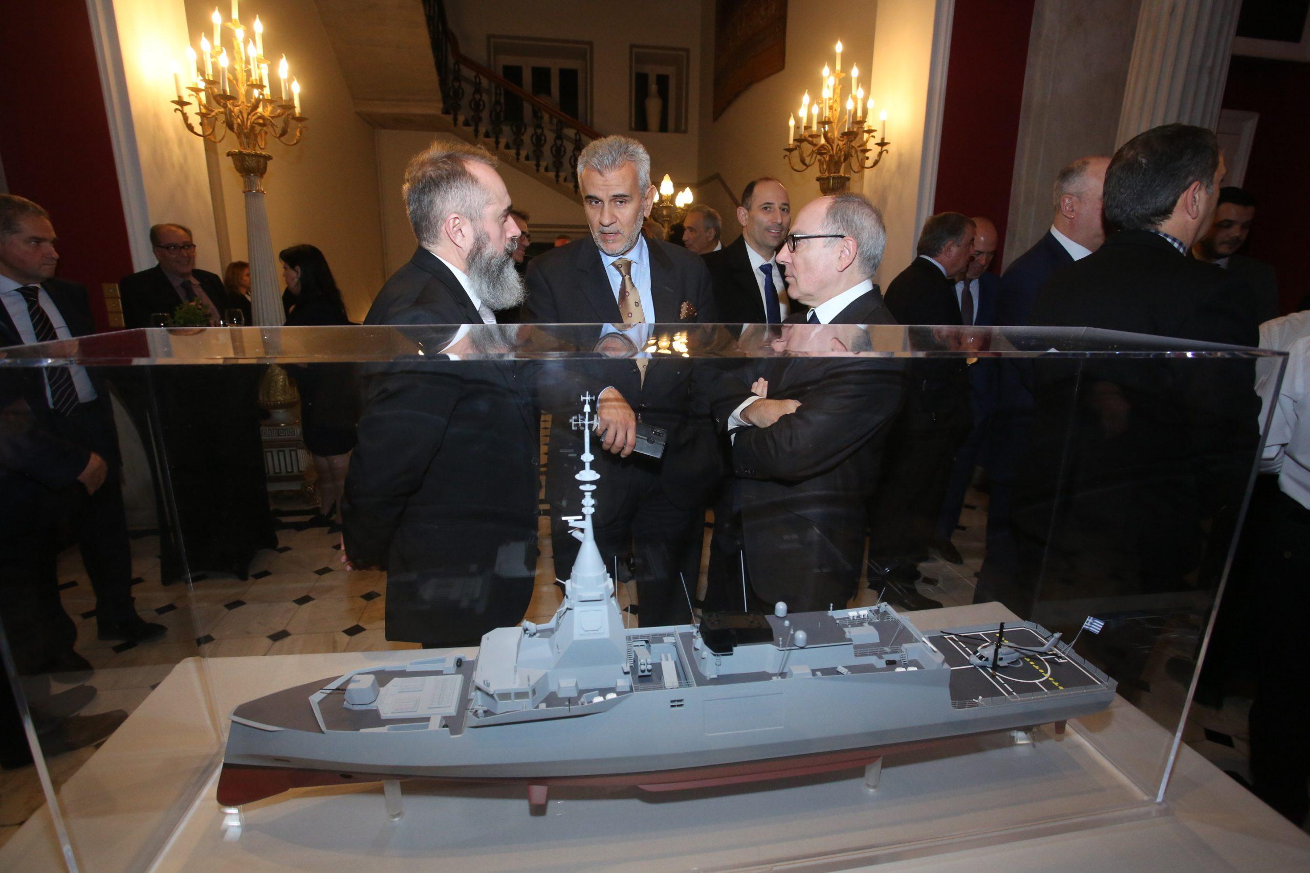 Photo of Ελληνογαλλική βιομηχανική και ερευνητική ναυπηγική συνεργασία για τις Belh@rra