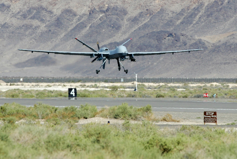 Photo of Οι ΗΠΑ διέκοψαν την παροχή πληροφοριών από UAV προς την Τουρκία