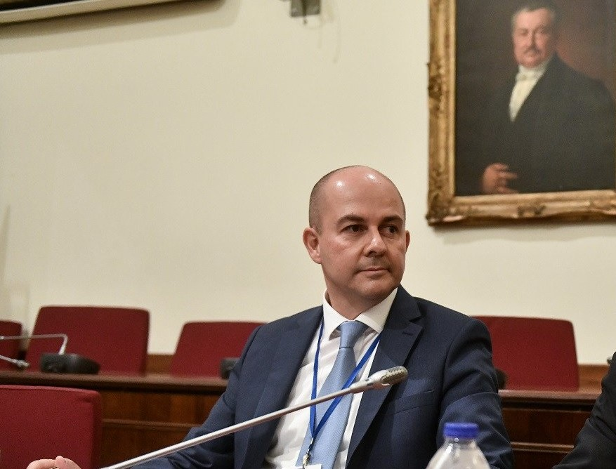 Photo of Ένα καλό παράδειγμα από τον Διευθύνοντα Σύμβουλο των ΕΑΣ