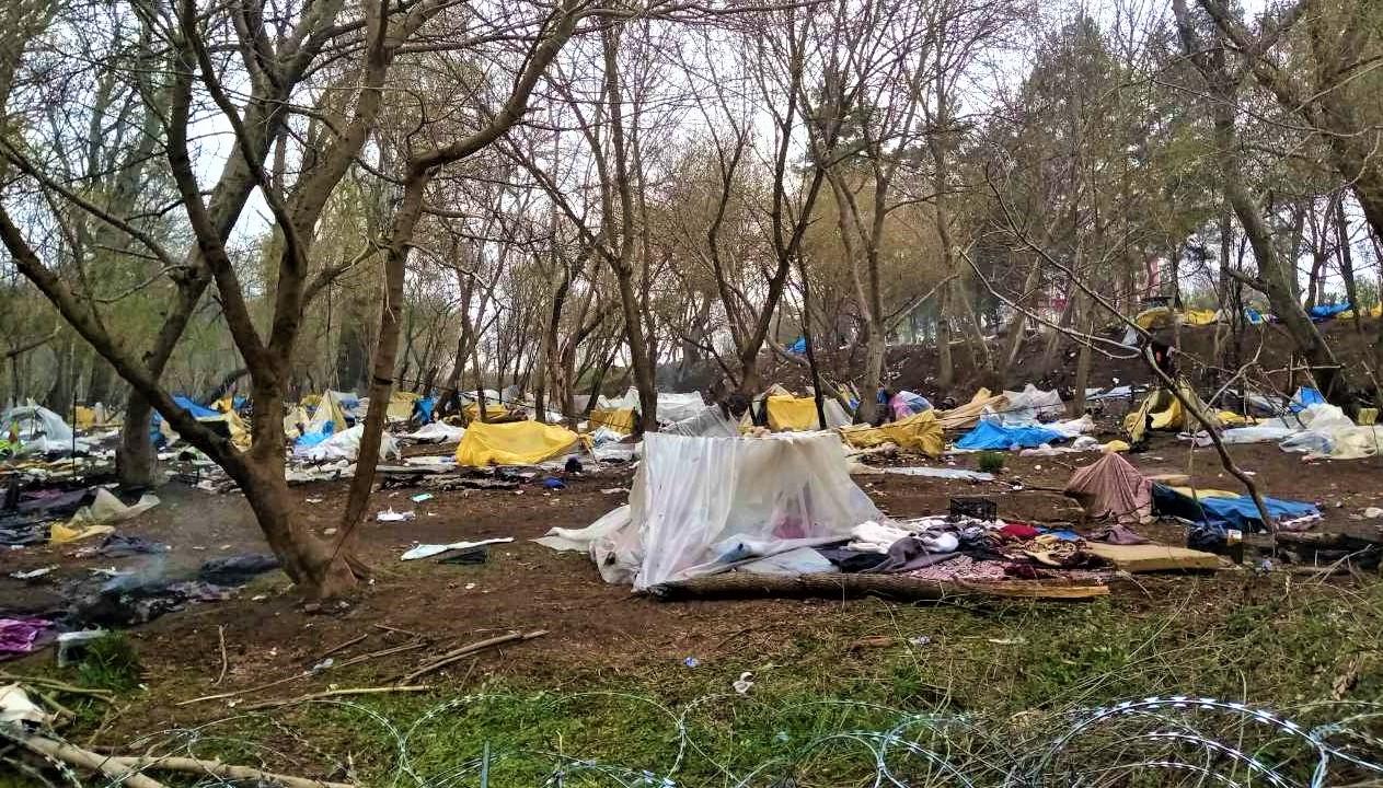 """Photo of Ήττα Ερντογάν: """"Σκούπισε"""" τους λαθρομετανάστες από τις Καστανιές"""