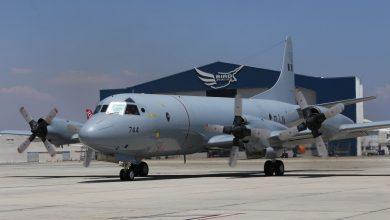 "Photo of Πρώτη πτήση του Ρ-3Β ""152744"" στο πλαίσιο της Επιχείρησης SEA GUARDIAN"