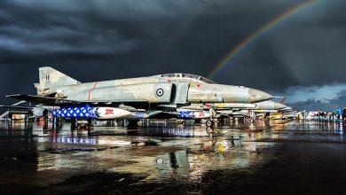 Photo of Ελληνικά F-4E Phantom: Στόχος το 2027!