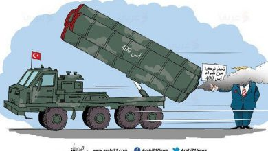 "Photo of ""Στάχτη στα μάτια"" των ΗΠΑ τα περί μη ενεργοποίησης των τουρκικών S-400"