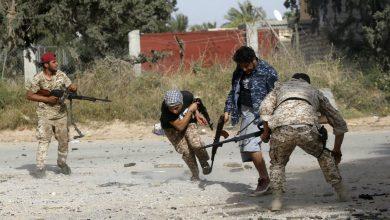 "Photo of Η ανατροπή στον ""πόλεμο της σαγιονάρας"" στην Λιβύη"