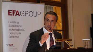 Photo of Οι εξελίξεις του EFA GROUP σε συνέντευξη του προέδρου της