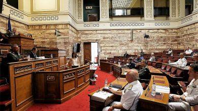 Photo of Τα τελευταία εξοπλιστικά που ενέκρινε η Βουλή – Υπάρχει χρόνος;