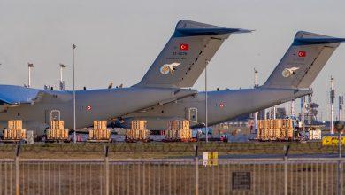 Photo of Τι υλικό μετέφεραν από την Νότιο Αφρική τα τουρκικά A400M;