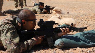 Photo of Ισραηλινό σκοπευτικό αντι-drone δοκιμάζουν Αμερικανοί στην Συρία