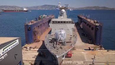 Photo of Νέα ρότα για τα Ναυπηγεία Ελευσίνας υπό την ONEX