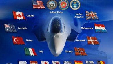 Photo of Επίσημη απάντηση περί P&A για 20 F-35 στην Ελλάδα