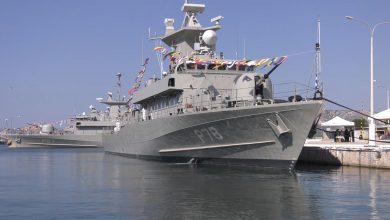 Photo of Ένταξη στον Στόλο της ΤΠΚ ΚΑΡΑΘΑΝΑΣΗΣ (Ρ 78)