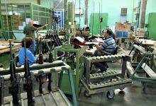Photo of Για το βιομηχανικό – αναπτυξιακό σκέλος της πρότασης του Εθνικού Όπλου Άορ