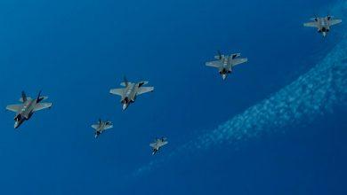 "Photo of 8 F-35 LRIP 14 της Τουρκίας ""αγοράζουν"" οι ΗΠΑ – Άγνωστο το μέλλον των 22 προηγουμένων"