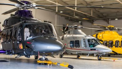 Photo of Συνεργασία EFA VENTURES με GA AVIATION SERVICES για υπηρεσίες υποστήριξης ιπτάμενων μέσων