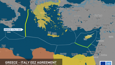 Photo of Η Αθήνα επιδιώκει συμφωνία για την ΑΟΖ με την Βεγγάζη