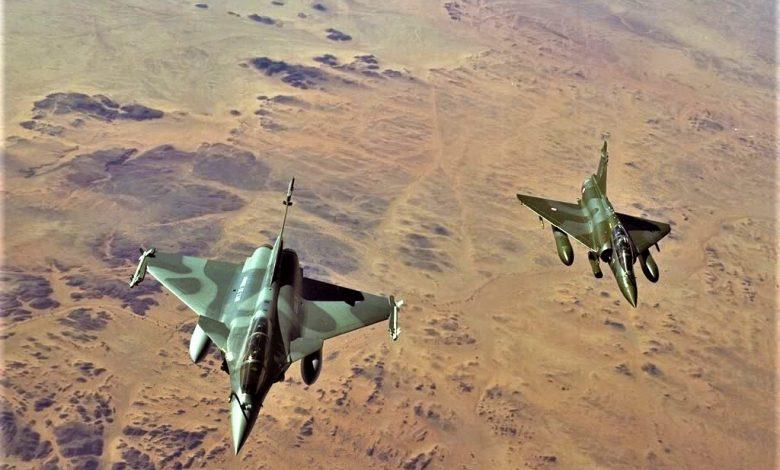 Τι πρέπει να υπογραμμίζει σε εμάς η αεροπορική επιδρομή στην al Watiya