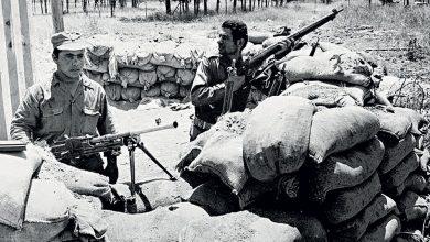 Photo of Συμπεράσματα από το 1974 για το διαμέτρημα του ατομικού οπλισμού