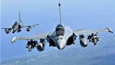 Photo of Υπάρχει μέλλον για γαλλικά μαχητικά σε ελληνική υπηρεσία;