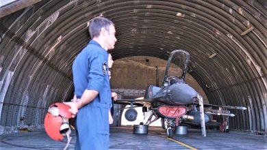 "Photo of Τι αποστολές θα εκτελέσουν τα F-16 που ""επιθεώρησε"" στην Σούδα ο πρωθυπουργός"