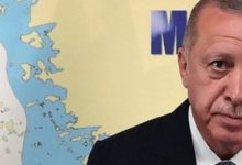 """Photo of Πετσοκόβωντας την """"Γαλάζια Πατρίδα"""" του Ερντογάν"""