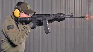 "Photo of ΑΚ-19: Το ""δυτικοποιημένο"" ΑΚ-12 Kalashnikov"