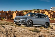 Photo of BMW X1 xDrive25e