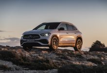 Photo of MERCEDES-BENZ GLA