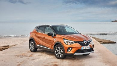 Photo of RENAULT Captur