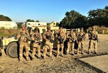 Photo of Ελληνική συμμετοχή σε άσκηση Ειδικών Δυνάμεων στην Ρουμανία