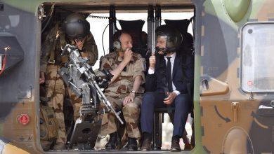 Photo of Στρατιωτική συμμετοχή στο Μάλι ζητεί το Παρίσι – Εξοπλισμούς τάζει η Αθήνα
